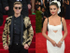 Será que Justin Bieber e Selena se evitaram no MetBall?