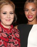 Adele prova que é a maior fã de Beyoncé que o mundo já viu
