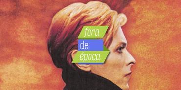 A trilha sonora perdida de Bowie