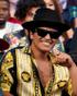 30 músicas que Bruno Mars escreveu e você (provavelmente) não sabia