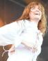 Assista ao impressionante novo clipe de Florence and The Machine