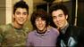 Será que Nick Jonas em 2005 imaginaria que estaria tocando no VMA 2015?