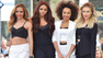 "Little Mix cantam ""Pretty Girls"", música que escreveram para Britney Spears"