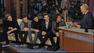 De 1D a BSB; veja os 10 melhores momentos boy bands no David Letterman
