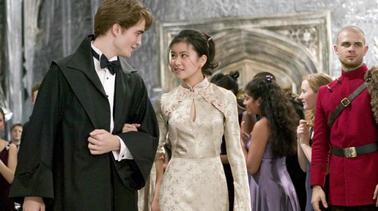 23 vezes que Robert Pattinson roubou nossos corações como Cedrico Diggory