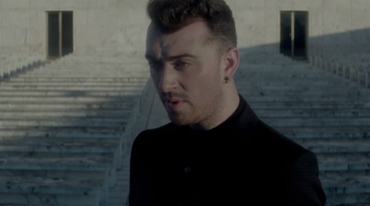 Sam Smith lança vídeo