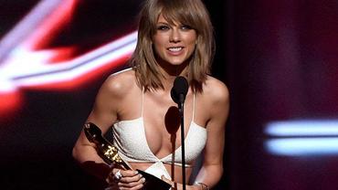 Taylor Swift fará uma pausa