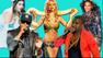 Qual desses é o seu show preferido da história do VMA?