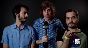O Terno ganha prêmio em festival audiovisual