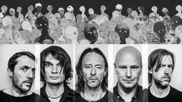 Coluna MTV: O novo disco do Radiohead