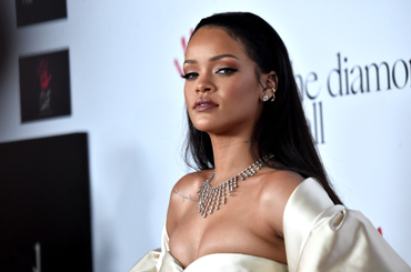 Rihanna não para!