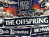 Festival reúne The Offspring, Dead Kennedys, Anti-Flag e Dona Cislene em Setembro