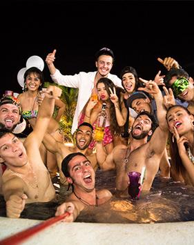 Teste: Você seria selecionado/a para participar da nova temporada de Acapulco Shore?