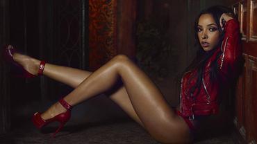 Tinashe é puro fogo em novo clipe